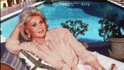 Zsa Zsa Gabor Didn't Always 'Keep the House' After Divorce: Here's Why