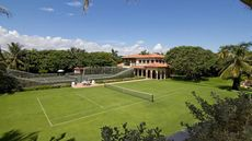 A Perfect Match? We're Serving Up 6 Homes for Tennis Lovers in South Florida