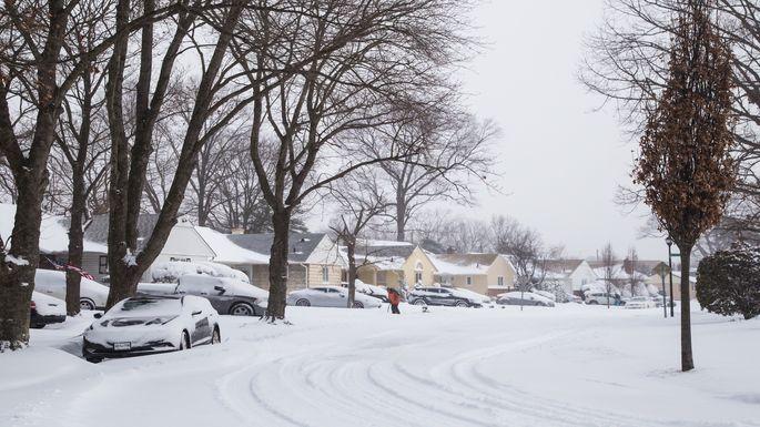 Winter Storm Hercules