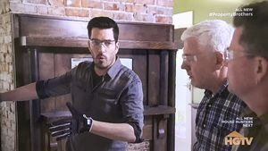 The Property Brothers Find Renovation 'Heaven': Here's How You Can, Too
