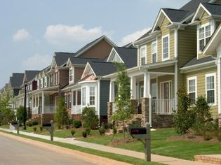 Demand for Housing Is Up, but How About Supply?