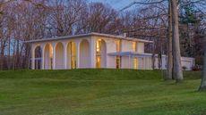 'Last of Its Kind': $12.7M Midcentury Masterpiece on Long Island