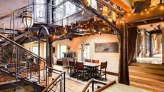 Urban Castle With Magical Features in Minneapolis on Market for $3M