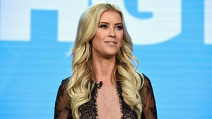 'Flip or Flop' Star Christina Anstead Is Pregnant! What Will Her New Nursery Look Like?
