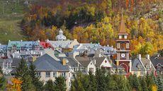 Weak Loonie Lures U.S. Home Buyers to Canada