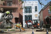 U.S. Housing Starts Declined in May