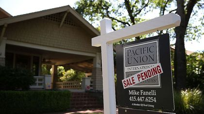 Pending Home Sales Rise for the Second Straight Month in September