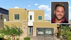 Ronnie Ortiz-Magro of 'Jersey Shore' Selling His Luxe (and Infamous) Vegas Home