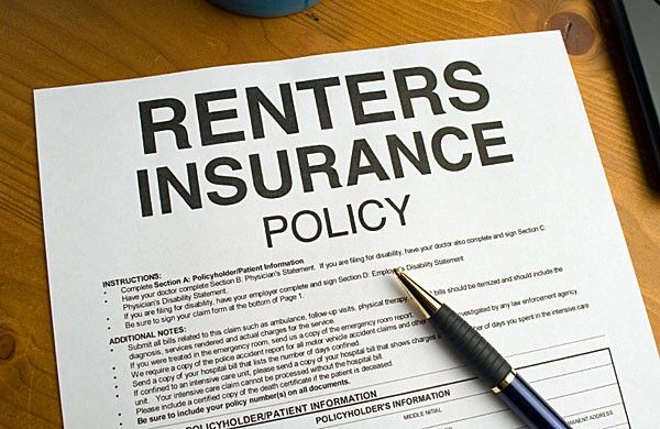 Image result for renters insurance
