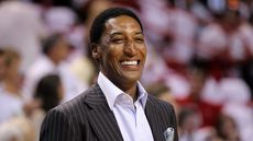 Scottie Pippen Lobs Yacht in With Sale of His Fort Lauderdale Mansion