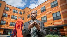 Could HUD Chief Ben Carson's Bus Tour Help Solve the Affordable Housing Crisis?