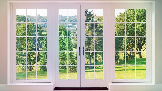 What Are French Doors Cost Resale Value And More Realtor