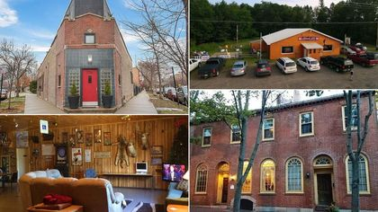 Bottoms Up! 6 Former Watering Holes Transformed Into Cool Abodes