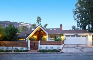 American Idol's Own David Cook Selling Los Angeles House (PHOTOS)