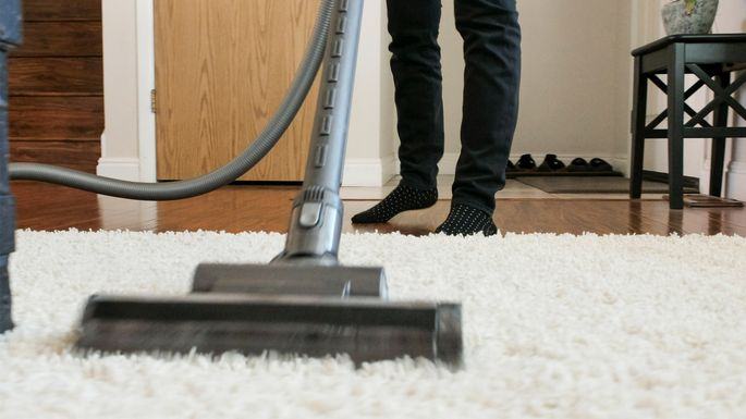 How To Clean A Shag Rug Realtor