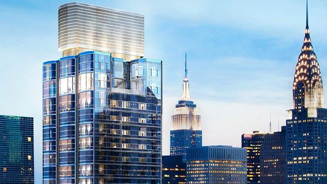 Taxpayer Alert! U.S. Government Buys $16M Penthouse at 50 UN Plaza