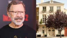 Pixar Exec Ed Catmull Sells San Franciso Mansion for $12.3M