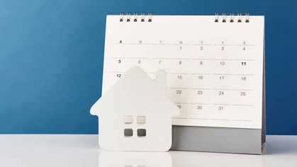 The Best Week of the Year to Put Your House on the Market Is…