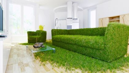 Learning the Lingo: A Glossary to Greening Your Home, From Greywater to VOCs