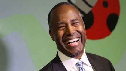 $31K Dining Set? Ben Carson's HUD Could Have Spent Just $7K: Here's How