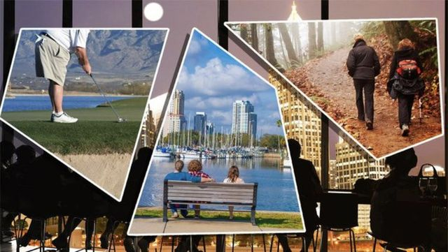 Bye-Bye, Boca! Retiring Boomers Are Flocking to These 10 U.S. Cities