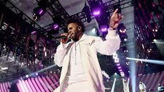 Jason Derulo Finally Sells His Massive Florida Mansion for $1.95M