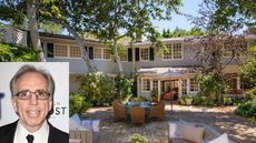 Surely, We Can Be Serious: Jerry Zucker Selling His $15.5M Mansion