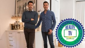 The Property Brothers Reveal One Thing That Makes a Home Seem So Outdated