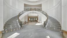Michigan's Most Expensive Home Is $29M—and It's Not Even Finished