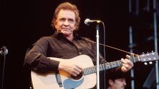 The Sad Ballad of Johnny Cash's Lakefront Property Is Looking Brighter