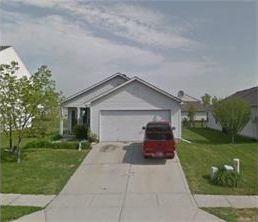632 Cloverfield Ln, Greenwood, IN