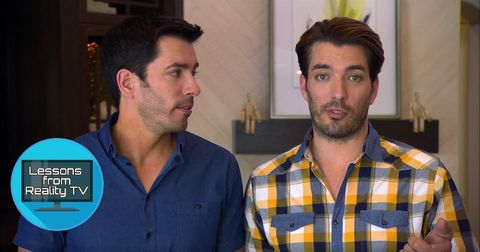 10 Surprising Features Inside the Property Brothers' Own Homes