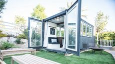 No Space? A Shipping Container Could Add Affordable Square Footage You Need
