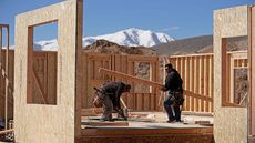New Home Sales Rose in February