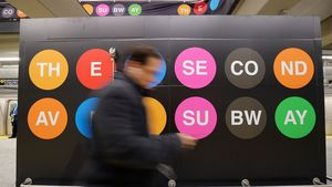 Fast Track to Skyrocketing Real Estate Prices: The New Public-Transit Effect