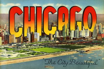 Watch the Revival (Twice!) of Chicago in This Animated Map