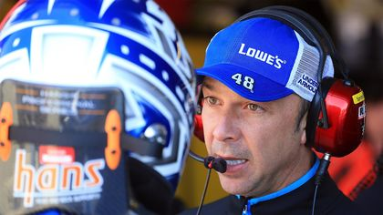 NASCAR Crew Chief Chad Knaus Selling $3.1M Charlotte Mansion