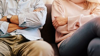 'Help, My Husband and I Can't Agree on a House!'