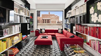 'Best of the Best': Sleek NYC Penthouse Hits the Market for $45M