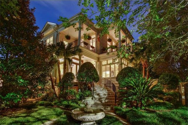 Real World New Orleans Home Is For Sale Realtorcom