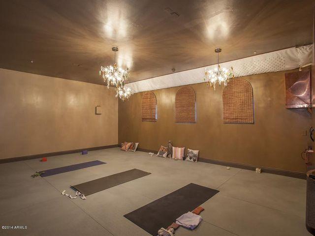 Yoga AZ most expensive