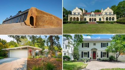 The Ultimate Guide to Popular Architectural Styles: From Mid-Century Modern to Mediterranean