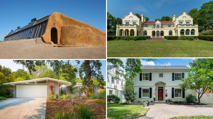 The Ultimate Guide To Popular Architectural Styles Realtor Com