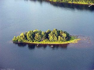 Tiny House: Go Small on Your Own Private Island