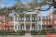 We Went There: St. Elizabeth's Chapel Converted Into a Luxury Condo in New Orleans