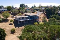 A Rare Opportunity: Case Study House #26 Enters Market for the First Time in San Rafael