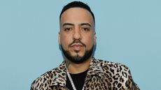 Rapper French Montana Snags Another Home in Hidden Hills