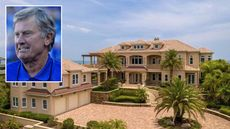 College Football Legend Steve Spurrier Lists Florida Beach House for $5.8M