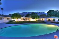 Screenwriter Kevin Williamson Selling Palm Springs Home