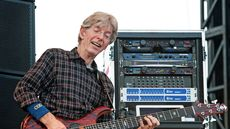 Grateful Dead's Phil Lesh Selling $10.35M Marin County Mansion